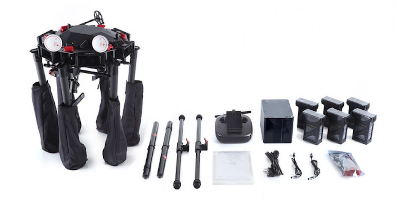 10 Must-Have Drone Accessories: Best Drone Addons & Attachments – 3D Insider