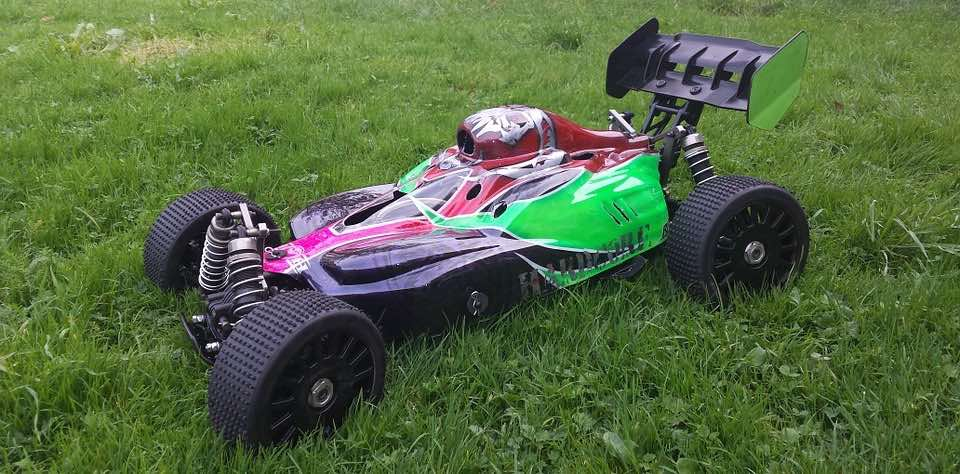 Best Place To Buy Remote Control Cars
