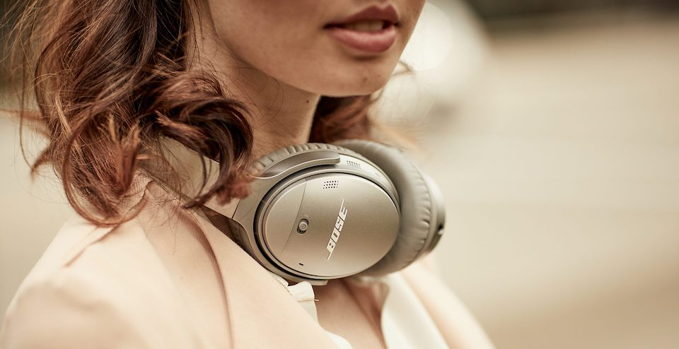 Bose Headphone Christmas Deals Released
