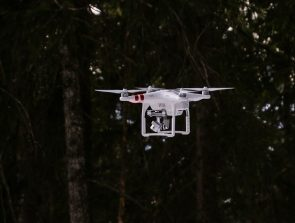 Got a Drone for Christmas? Follow these Transport Canada Rules