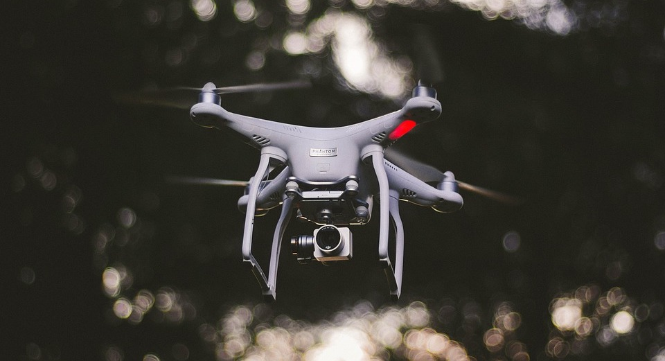 Got a Drone for Christmas? Follow these FAA Rules and Register It