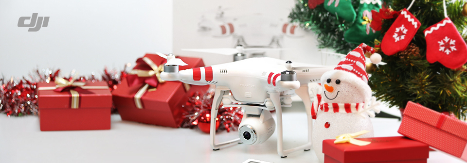 Best Drones for Christmas 2017 (DJI Spark, Mavic Pro, and more)