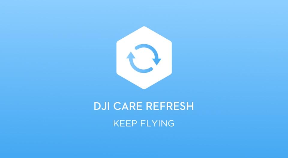 Should you get DJI Care or DJI Care Refresh?