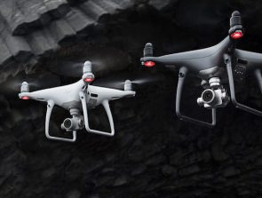 DJI Phantom 5 is Coming Soon, Isn't it?