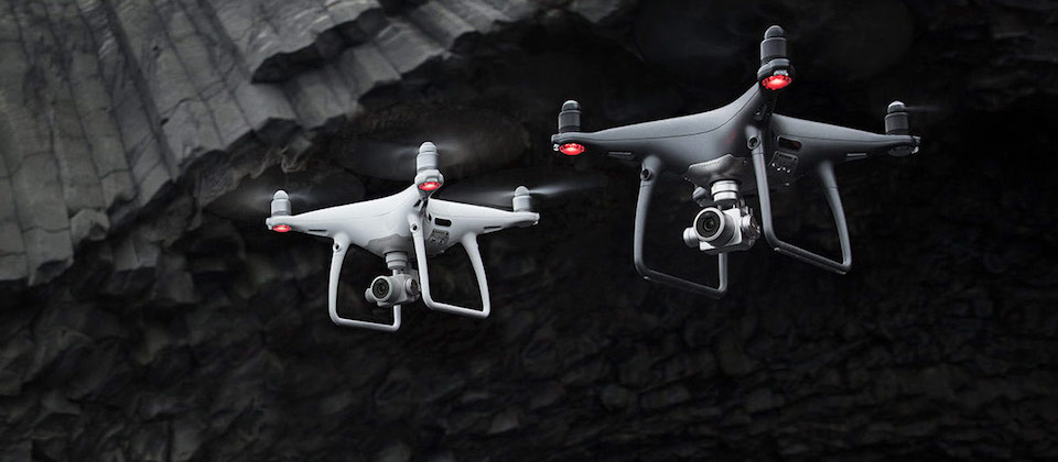 DJI Phantom 5 Release Date Rumors