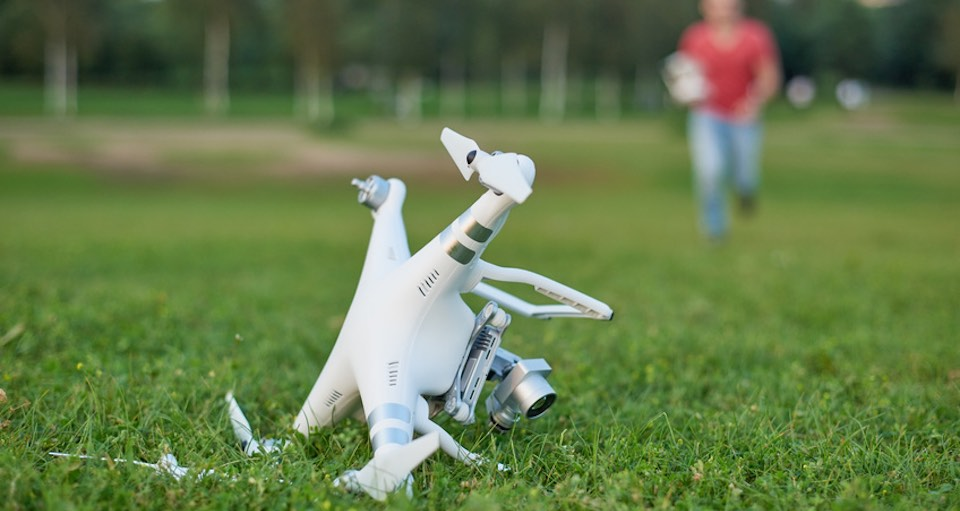 7 Key Tips To Prevent Alarming Drone Flyaways