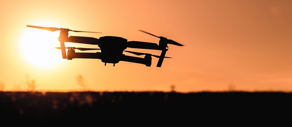 Are drones hard to fly? Tips to Stay Safe When Flying Your ...