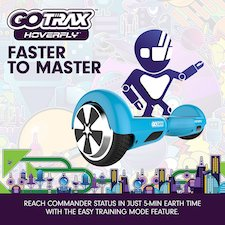 Gotrax Hoverboard