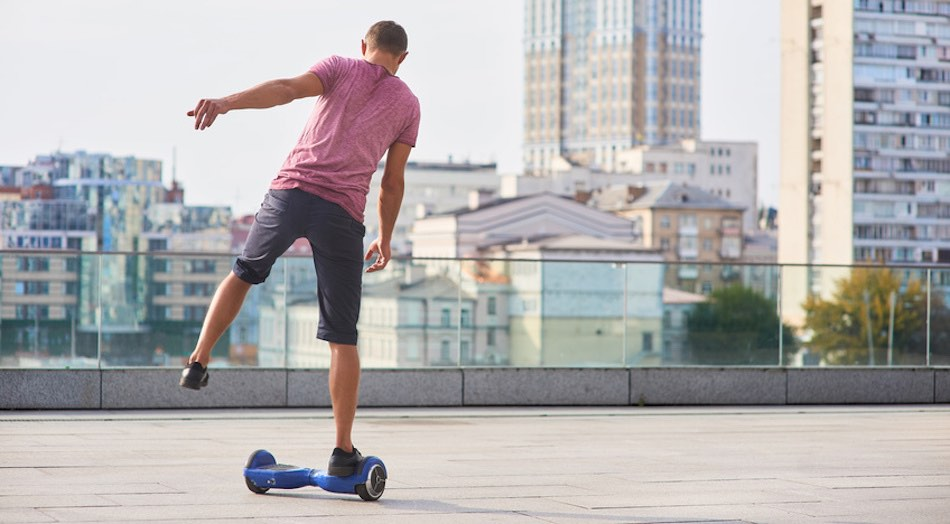 5 Hoverboard Safety Tips
