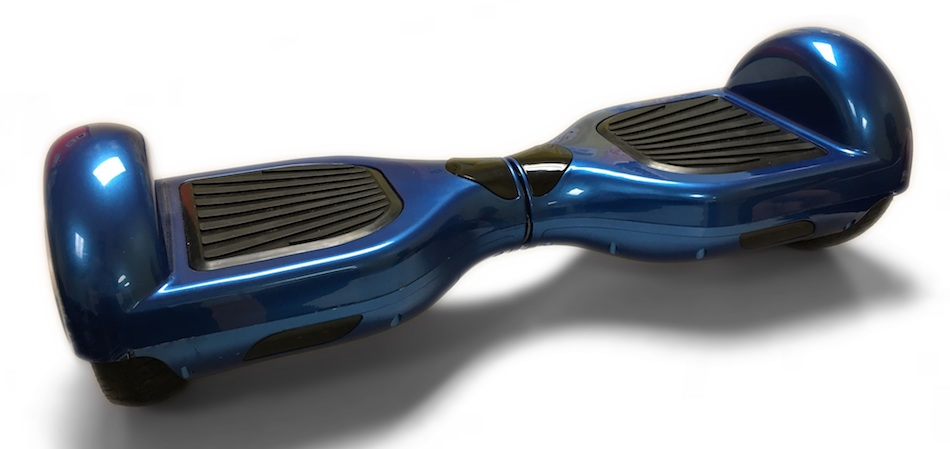 Long Range Hoverboards with Great Battery Life