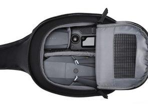 DJI Mavic Pro Cases and Backpacks
