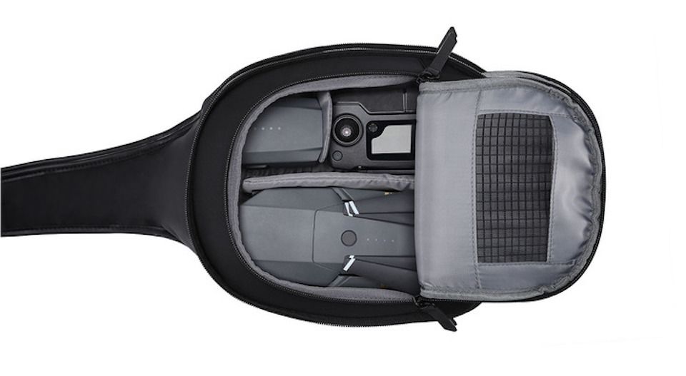 DJI Mavic Pro Cases and Backpacks