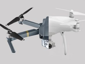 DJI Mavic Pro vs Every Phantom Drone
