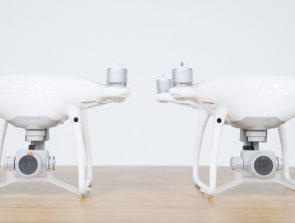 DJI Phantom 4 (Advanced and Pro) Holiday Sale