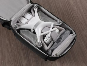 DJI Phantom 4 Backpacks and Cases