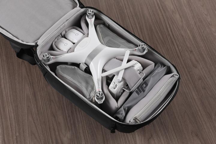 DJI Phantom 4 Backpacks and Cases