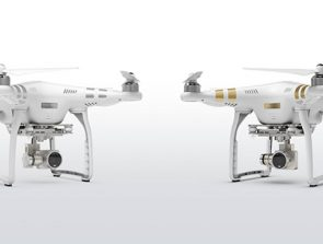 DJI Phantom 3 vs Phantom 4