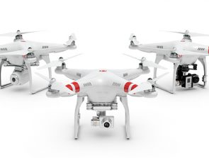 The Ultimate List of Accessories for the DJI Phantom 3 and Phantom 4