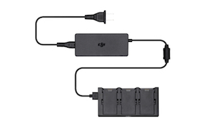 spark-charging-hub