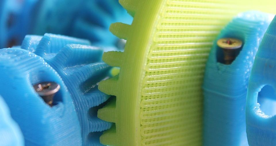 10 Advantages of 3D Printing