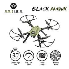 Altair Aerial Blackhawk GoPro Drone