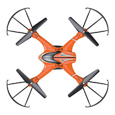 Cewaal Drone with VR Glasses