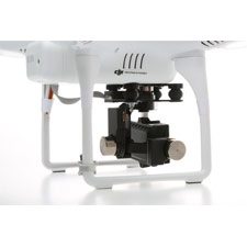 DJI Phantom 2 GoPro Quadcopter