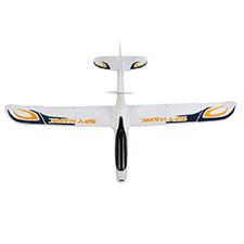 Hubsan H301S Fixed-Wing SPY HAWK