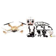 Ionic Stratus GoPro S900R Quadcopter