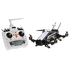 Walkera Furious 320 with Goggle 4 FPV Glasses