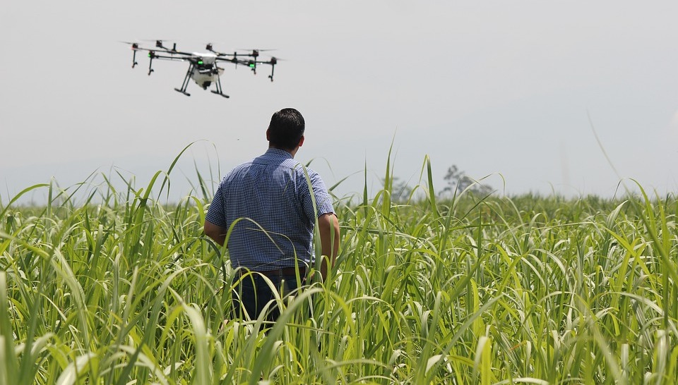 Everything You Need to Know about Commercial Drone Flight