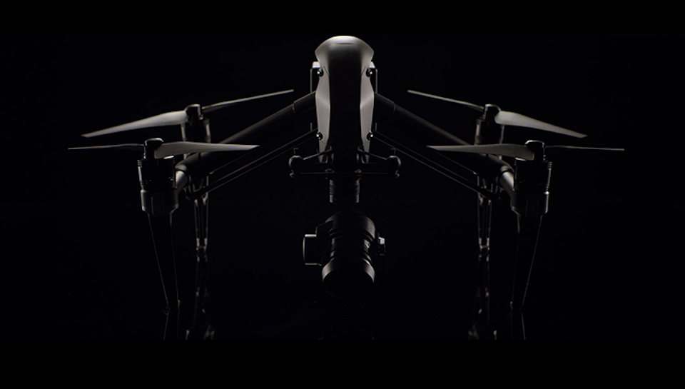 DJI Inspire 3: The Rumors Continue