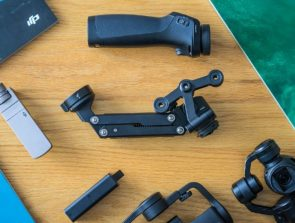 DJI Osmo Backpacks, Bags, and Cases