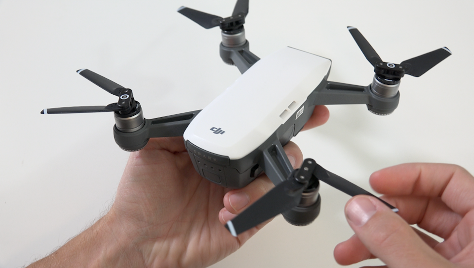 Pros and Cons of the DJI Spark Drone