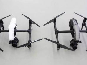 DJI Inspire Cases and Backpacks