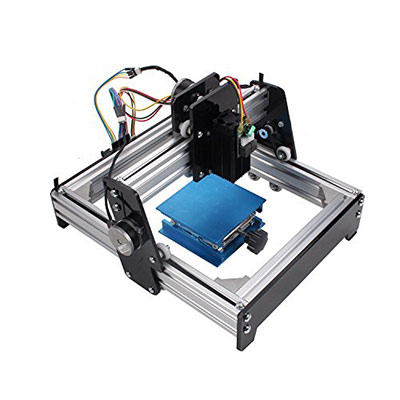 EverVictory 10W Mini Laser Engraver