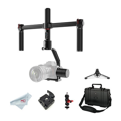 MOZA Air 3 Axis Handheld Gimbal Stabilizer