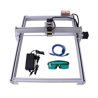 Sunwin Desktop Laser Cutter/Engraver