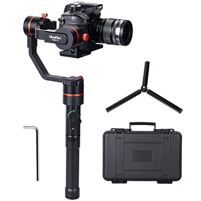 Viewflex 3-Axis Handheld Gimbal Stabilizer