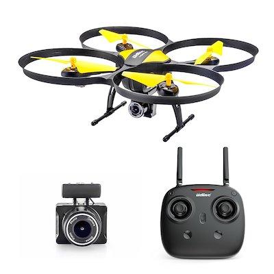 Commander prix drone visuo et avis drone test norge