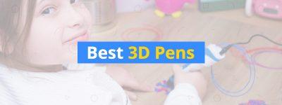 best-3d-pens