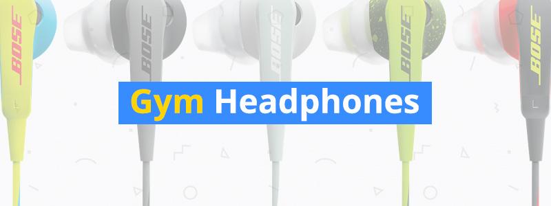 best-gym-headphones
