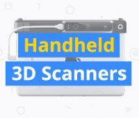 best-handheld-3d-scanners