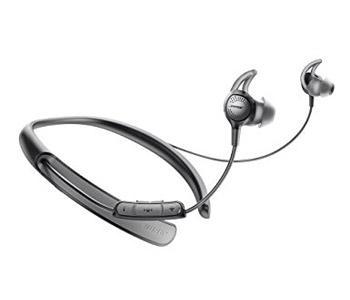Bose QuietControl 30 Wireless Earbuds