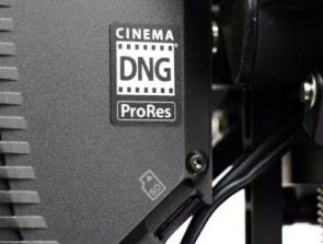 CinemaDNG vs ProRes: 5.2k Video License Options