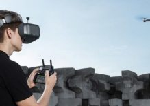 DJI Goggles vs Racing Edition