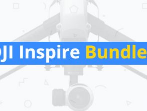 DJI Inspire Bundle Kits