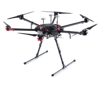 matrice-600-commercial-drone