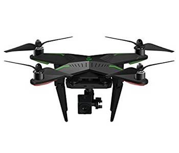 xiro-quadcopter
