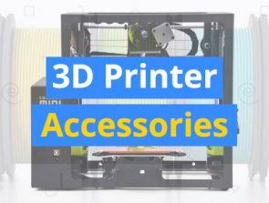 Best 3D Printers Under $1000 - 3D Insider